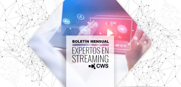 INFORMES DE GOBIERNO VIA STREAMING